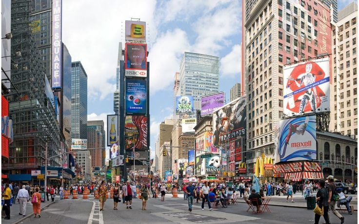 Times-Square-Daytime-Pictures